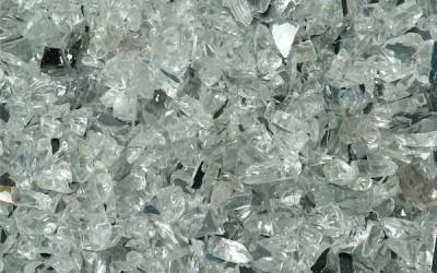 Spontaneous Tempered Glass Breakage