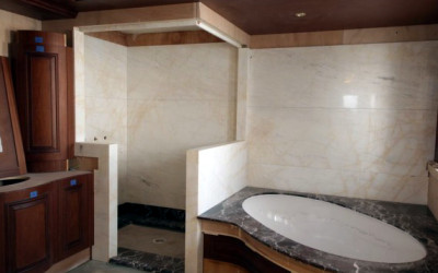 Bathroom Remodel & New Construction Coordination