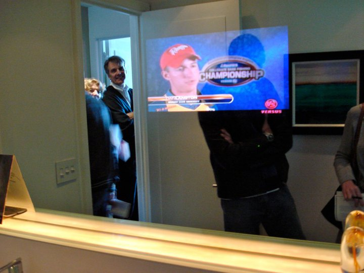 Bathroom Mirrors A Cut Above Glass