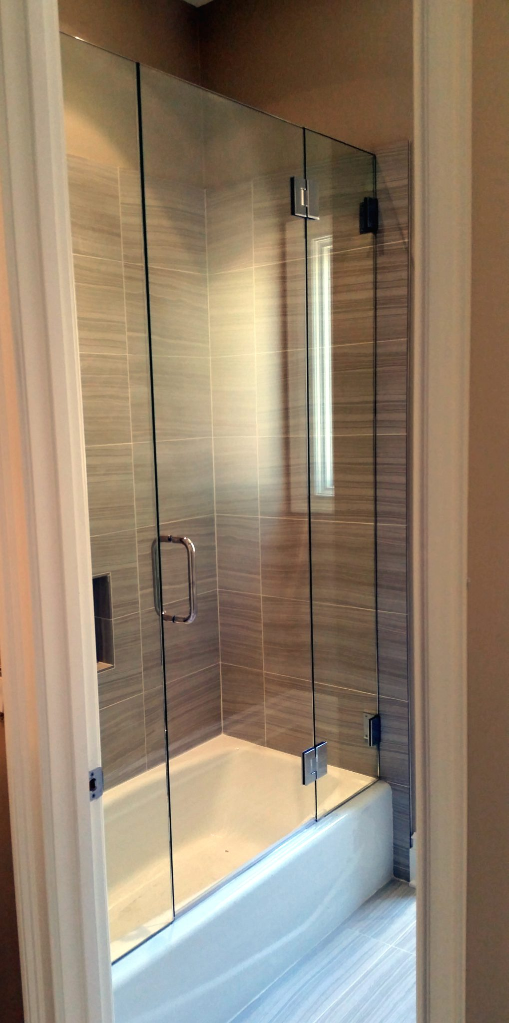 28 frameless shower doors phoenix phoenix twin frameless for Frameless shower doors cost